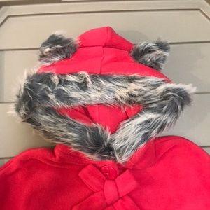 3-Piece Little Red Riding Hood Set